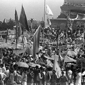 藤井聡の世界(nip***** さんのコメント、臓器狩り、天安門事件と香港の抗議デモ)(#50)