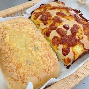 パンのお勉強~フォカッチャ