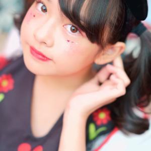 望未(のぞみ)ちゃん 10月14日スタジオマカロン撮影会セッション(1)