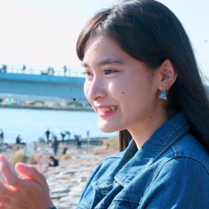 Ainaちゃん 11月10日葛西臨海公園撮影会(1)