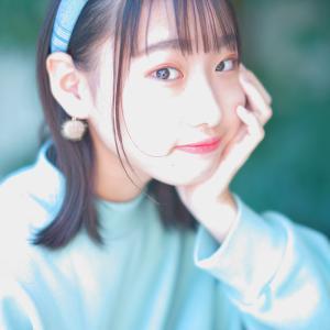 響野アンナ(ひびのあんな)ちゃん 11月3日TIP撮影会(1)