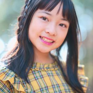 望未(のぞみ)ちゃん 11月10日葛西臨海公園撮影会(2)