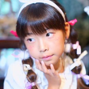 ひよりちゃん 11月24日望未&Rinka&Misaki生誕祭セッション(2)