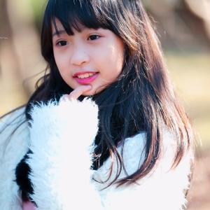 よしみちゃん 1月19日葛西臨海公園撮影会セッション(1)