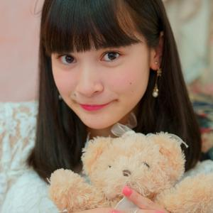 Ainaちゃん 1月26日マカロンスイーツ撮影会(1)