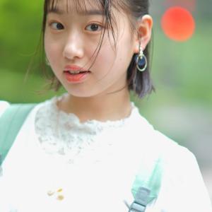 響野アンナ(ひびのあんな)ちゃん 6月6日TIP撮影会(1)