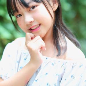 望未(のぞみ)ちゃん 9月29日Rainbow Flowers撮影会(4)