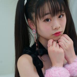 Misakiちゃん 10月17日(土)下北沢KIDSフォトセッション(1)