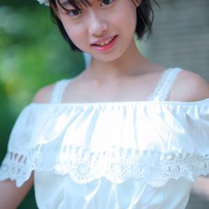 響野アンナ(ひびのあんな)ちゃん 9月21日TIP撮影会セッション(3)