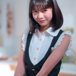 ニーナちゃん 12月27日TIP撮影会セッション(2)