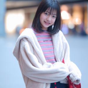 ニーナちゃん TIP撮影会1月23(土)丸の内エリア(1)