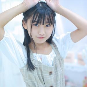響野ユリアちゃん6月27(日)なまいきリボンスタジオ1(1)