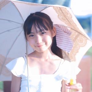 響野ユリアちゃん7月25(日)江の島撮影(1)