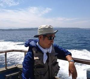 真昼の釣り対決~カワハギ編~