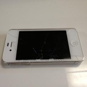 iphone4S ガラス交換