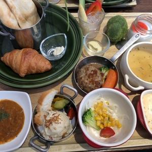 グルメ情報 Café & Dining リプル