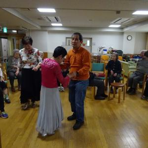 社交ダンスの会☆彡