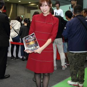 桜井ユミ さん(㈱ジェイテクト ブース)