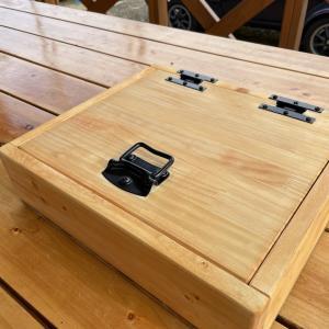 ピッタリサイズのケース 作ってみました。