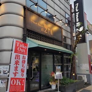 ステーキハウス 膳 @ 摂津本山