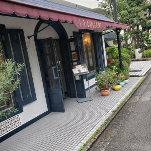 La Voiture~京都でグルメ三昧⑨~