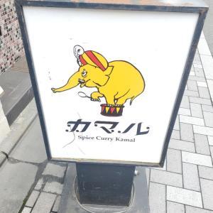 カレーとフラペチーノ~食べ旅京都①~