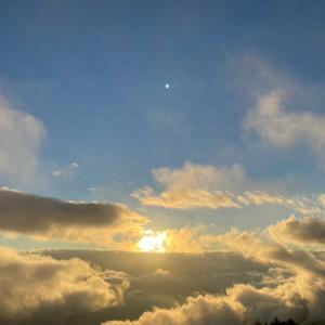 雲海ゴンドラ