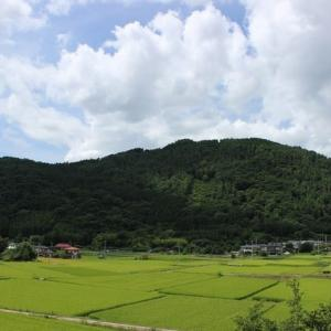 皆神山に行ってきました。