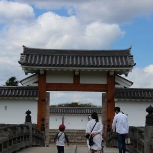 山形城に行ってみました。