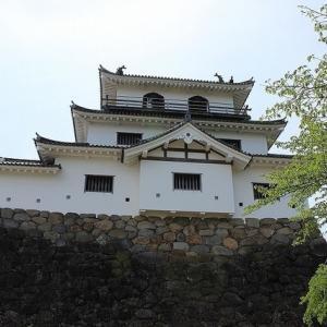 白石城(しろいしじょう)に行ってきました。