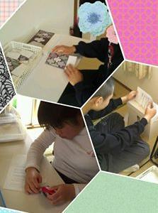 ぷちお仕事体験 2014春 1