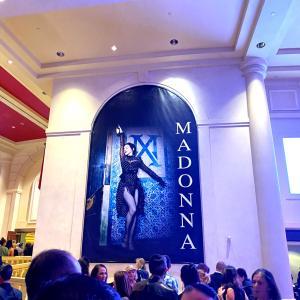 Madonna MadamX