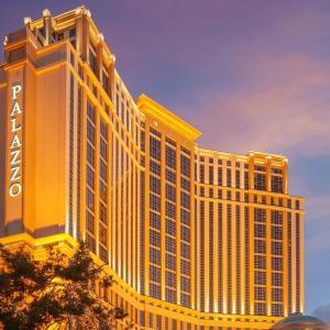 ホテルとカジノin Las Vegas