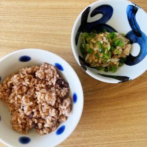 酵素玄米始めました