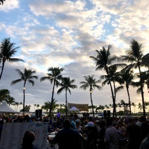 ビールフェス Hilton Hawaiian Village