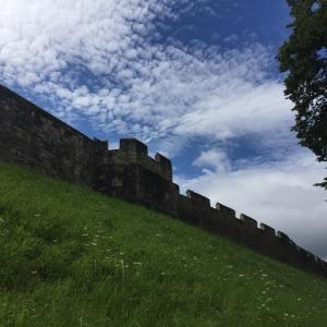 中世の城塞がヴィジュアル満点♪ヨーク市街へGO!