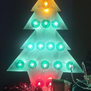 クリスマスは、思い出がいっぱい☆彡