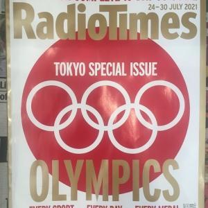 みたたんとミタ!オリンピック開会式☆彡