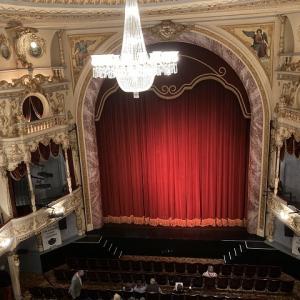 久しぶりに劇場で観劇♪ジュリアン・クレアリー主演「ザ・ドレッサー」