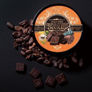 チョコレートを摂取するメリット