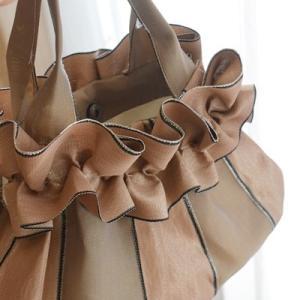 畳のヘリでバッグ作り♪つややかで上品なミニバッグを作りました