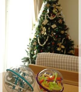 【知育おもちゃ】子供たちが小さかった頃買ってよかったクリスマスプレゼント「パープレクサス」