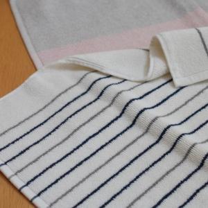 【ニトリ】まるで厚めのタオル♪コットンバスマットを毎日洗って清潔に♪