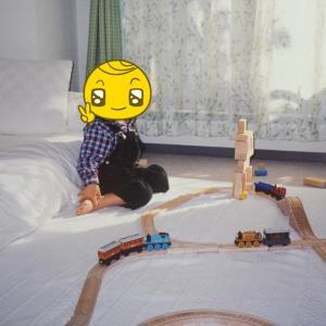 子どもが小さい頃のおもちゃと絵本。残すべきか、譲るべきか。