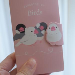 【キャンドゥ】Can★Zoo小鳥グッズが本当に可愛い~♪【100円】