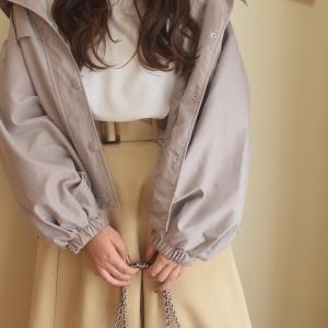 【春から大学生】娘の春色大学生ファッション(*´∇`*)