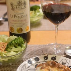 【息子の料理】ボロネーゼ+ホワイトソースで本格ラザニア✨