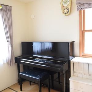 【ピアノを売る①】KAWAI(カワイ)のアップライトピアノを売ることにしました。