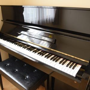 【ピアノを売る②】ピアノ買取4社で見積もりした結果!