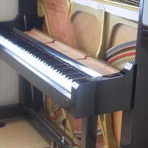 【ピアノを売る③】思い立ってから3日で売れました♪高額でびっくり。
